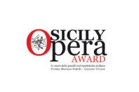 Sicily Opera Award